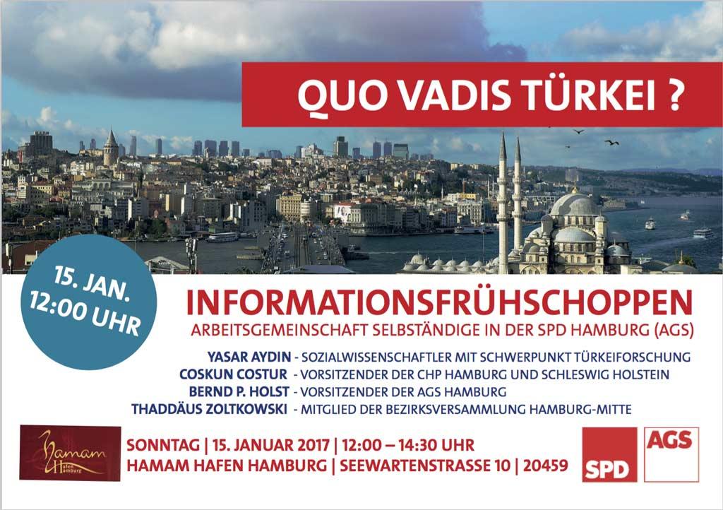 Quo Vadis Türkei