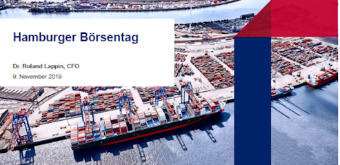 Börsentag Hamburg 2019